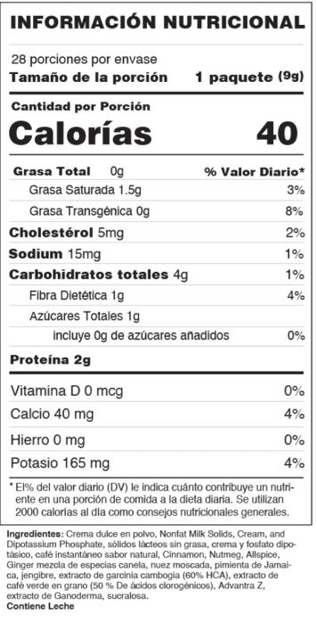 tlc-total-life-changes-espana-adelgazar-productos-por-dimagrir-dimagrire-iso-tea-nutra-burst-javier-lozano-martin-DELGADA-PUMPKIN-SPICE-LATTE
